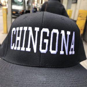 chingona hat